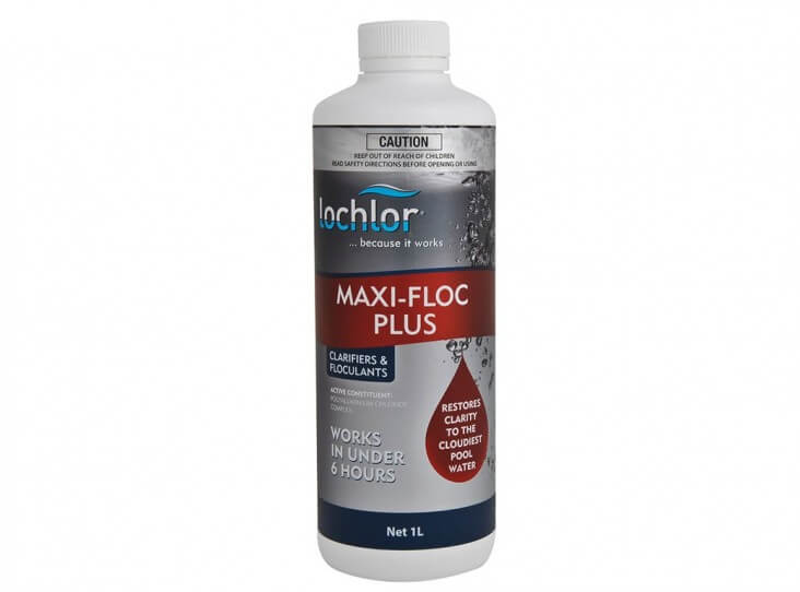 Lo-Chlor Maxi Floc Plus