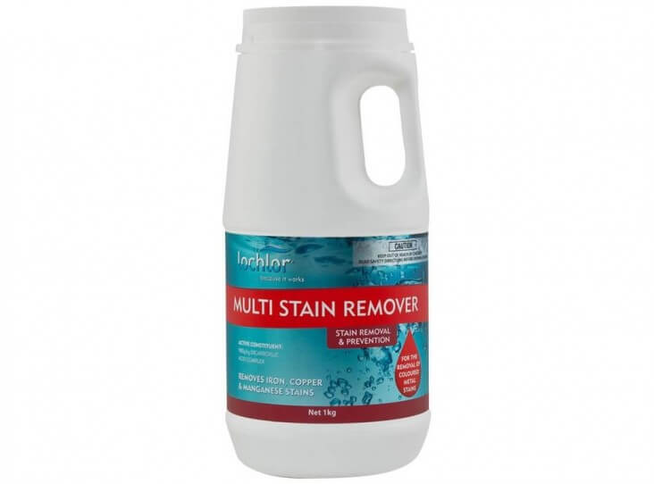 Lo-Chlor Multi Stain Remover