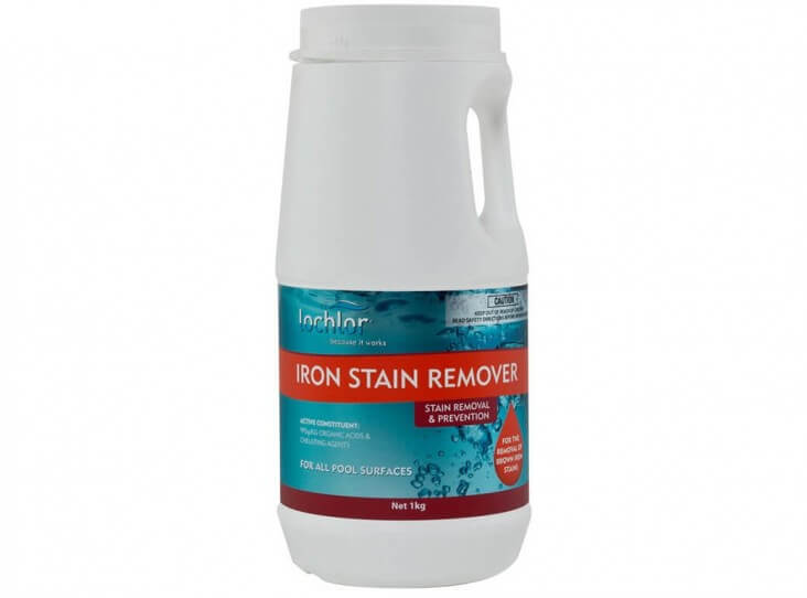Iron Stain Remover